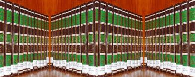 مجموعات الكتب