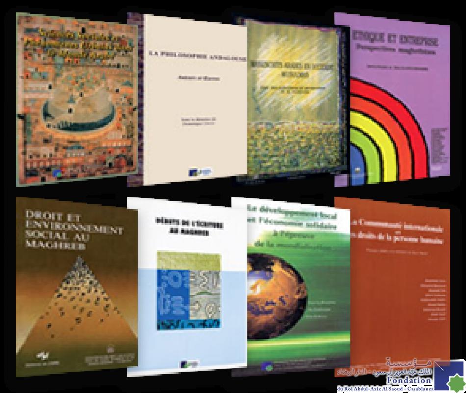 Actes de colloques, conférences et ouvrages collectifs