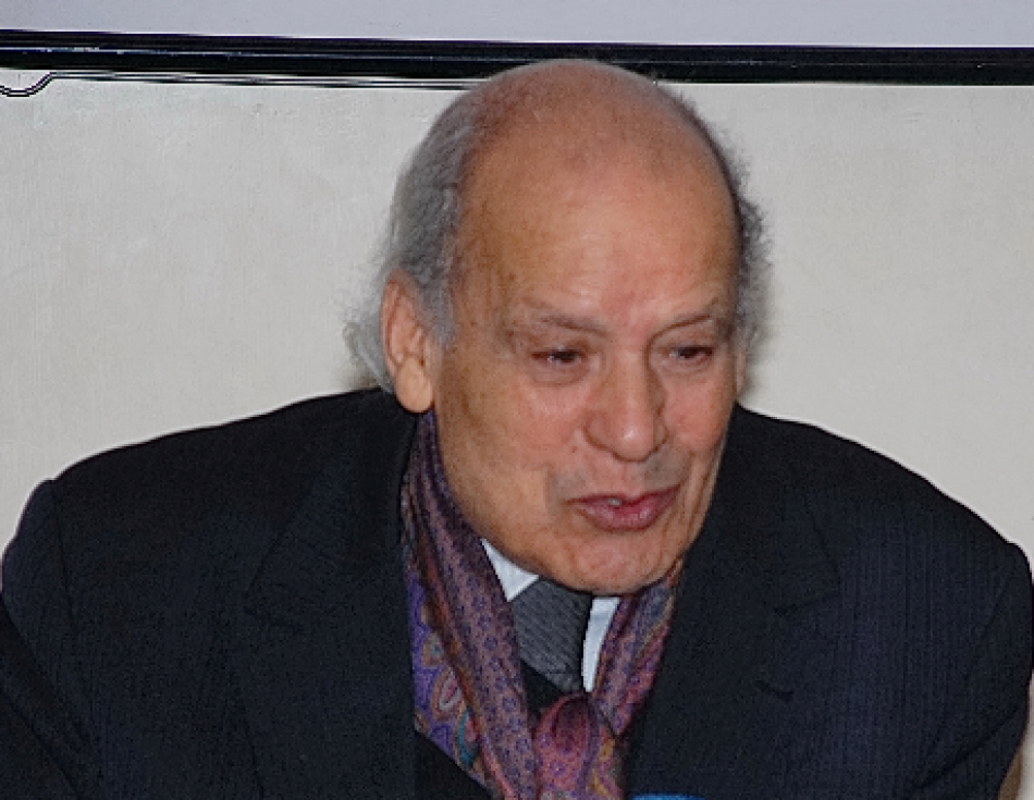 Exposition du mois : Mohamed Benchrifa (1932-2018)