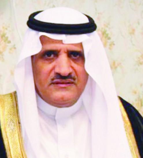 زيارة الدكتور عبد الرحمن محمد القحطاني