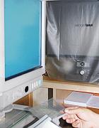 Accès aux microfiches