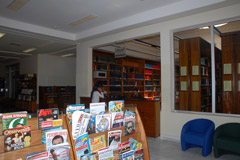Access to Periodicals