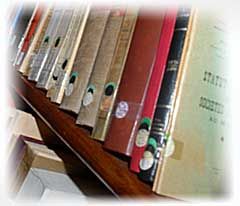 Accès aux ouvrages rares